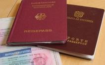 Giảm lệ phí cấp thị thực