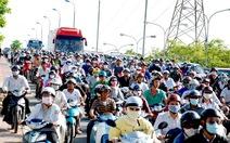 Xa Lộ Hà Nội mở rộng lên 16 làn xe