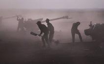 1.500 lính Iran cùng Nga tấn công ở Syria
