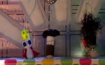 Thụy Điển phát chương trình TV dạy trẻ về kinh nguyệt