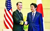 Mỹ: Đi lại ở Biển Đông không phải hành động khiêu khích