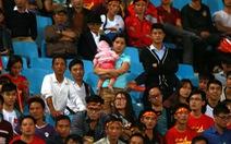 """""""Hội nghị Diên Hồng"""" bóng đá: Cứu bóng đá thoát đáy"""