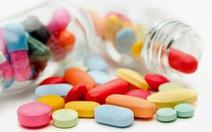 Cảnh báo biến chứng nguy hiểm của một số thuốc giảm đau