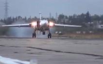 Thổ Nhĩ Kỳ bắn rơi máy bay không người lái