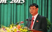 Phú Yên có tân bí thư tỉnh ủy