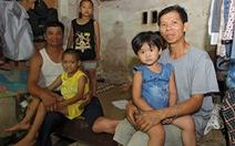 Ông Nguyễn Thanh Chấn đã nhận 7,2 tỉ bồi thường oan sai