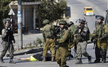 Bạo lực Palestine - Israel tiếp tục bùng phát