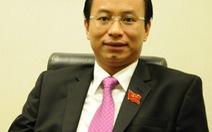 """Tân Bí thư Thành ủy Đà Nẵng Nguyễn Xuân Anh: """"Tôi thấy rất áp lực"""""""