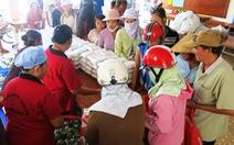Có một Sài Gòn nghĩa tình - 4:Bếp cơm nghĩa tình Bình Trưng Đông