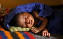 Tanzania cho nhắn tin đăng ký khai sinh