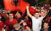 Euro của những nền bóng đá nghèo