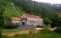 Kỷ niệm 70 năm nhà máy thủy điện lâu đời nhất Việt Nam