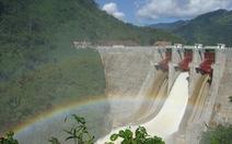 Nước tại các hồ thủy điện, thủy lợi thấp hơn bình thường 3-7m
