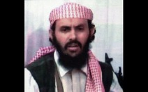 Thủ lĩnh cấp cao Al-Qaeda thiệt mạng tại Syria