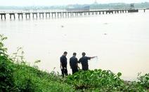 Thi thể nam thanh niên trôi trên sông Đồng Nai