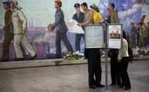 Bình Nhưỡng trong mắt nhà báo Mỹ