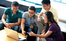 Trường nào cấp học bổng thạc sĩ ngành hóa ở Singapore?
