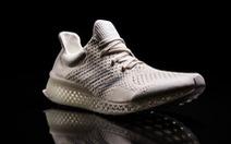 adidas ra mắt Smart Runvà giày công nghệin 3D
