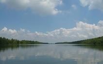 Nước sông Nhuệ - Đáy có thể bị ô nhiễm nặng