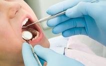 Sai sót y khoa phổ biến nhất là nhổ nhầm răng
