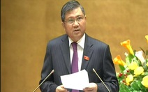 Lo ngại mất cân đối thương mại Việt Nam -Trung Quốc