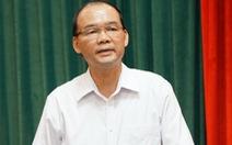 Bộ Chính trị sẽ quyết định nhân sự bí thư Hà Nội