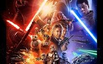 Vừa ra trailer, Star Wars mới đã gây sốt