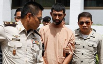 Thái Lan dừng điều tra vụ đánh bom đền Erawan