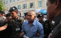 Thái Lan bắt thầy bói và hai người khác xúc phạm hoàng gia