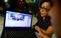 """23.000 người """"thích"""" trang thông tin Chính phủ trên Facebook"""