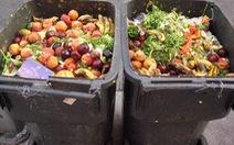 Argentina lãng phí khoảng 1,5 triệu tấn lương thực mỗi năm