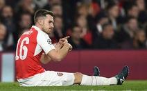 Điểm tin tối 22-10: Ramsey nghỉ thi đấu ba tuần