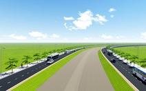 Xây đường nối từ Võ Văn Kiệt vào cao tốc TP.HCM - Trung Lương