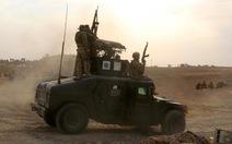 Đột kích nhà tù IS cứu 69 con tin, một lính Mỹ hi sinh