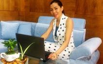 Đường đua mới của Vũ Thị Hương