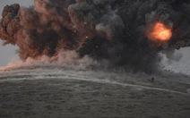 Nga cử lực lượng đặc biệt tới Syria, cắt đường tiếp tế IS