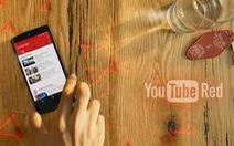 Kênh ESPNgỡ video để phản ứng YouTube?