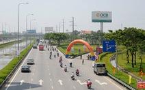 1.557 tỷ đồng làm đường nối vào cao tốc TP.HCM - Trung Lương