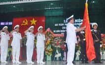Vùng 5 hải quânnhận Huân chương Quân công