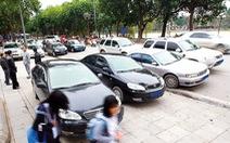 12.800 tỉ đồng vận hành xe công mỗi năm