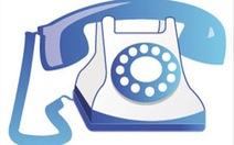 Lãnh đạo Kon Tum công bố số điện thoại, email