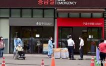 Một bệnh nhân Hàn Quốc tử vong liên quan đến MERS