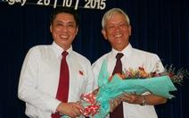 Ông Lê Đức Vinh làm chủ tịchUBND tỉnh Khánh Hòa
