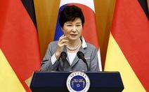 Hàn Quốc đề xuất họp thượng đỉnh với Nhật