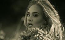 Họa mi nước AnhAdele vượt ca sĩ đồng quê Taylor Swift