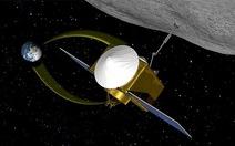 """NASA lắp tàu """"săn"""" thiên thạch"""