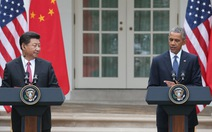 Obama quyết tuần tra biển Đông khi ông Tập không chịu hạ nhiệt
