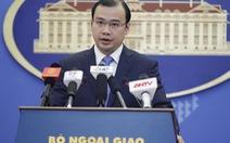 Hải đăng TQ ở Hoàng Sa vi phạm nghiêm trọng chủ quyền Việt Nam