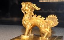 Trưng bày linh vật Việt Nam suốt chiều dài lịch sử