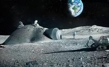 Nga đưangười lên Mặt trăng năm 2029